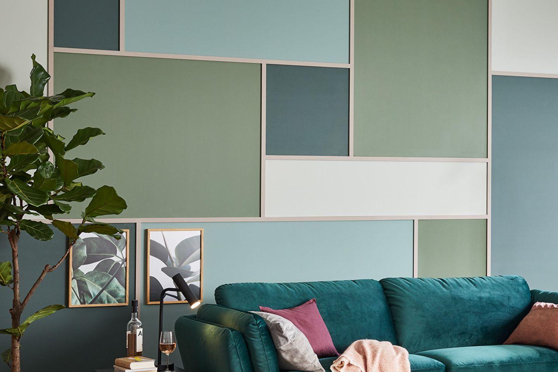 SCHÖNER WOHNEN-Kollektion: Designfarben