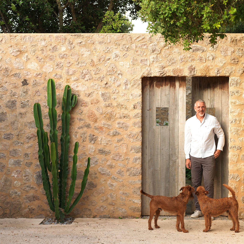 Architektenhaus Mallorca