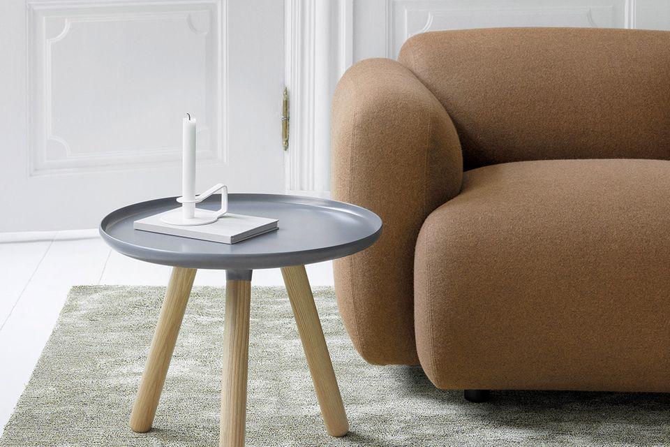 """Kleiner Tisch """"Tablo"""" von Normann Copenhagen"""