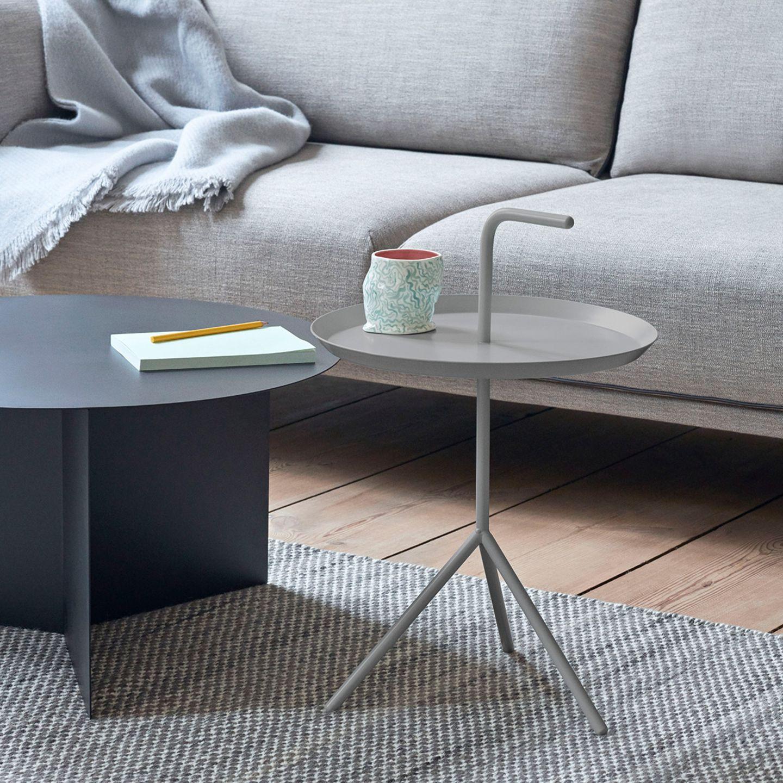"""Kleiner Tisch """"DLM"""" von Hay"""