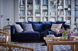 "Sofa ""Stockholm"" von Ikea"