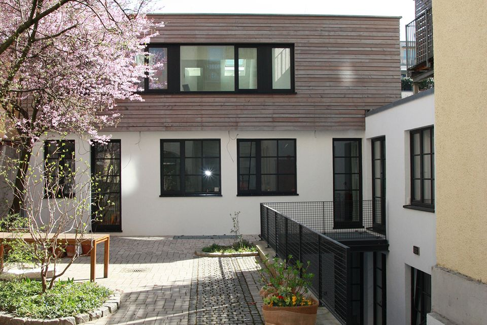 Pur Home Umbau