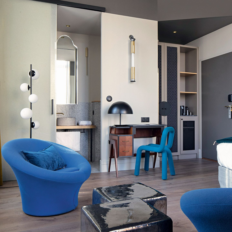 Hotel De'Labbaye Maison in Lyon