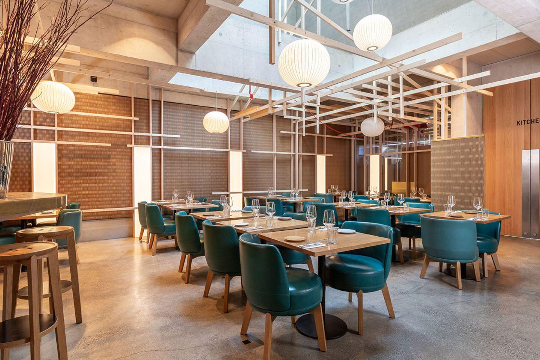 Nomad Design & Lifestyle Hotel, Basel