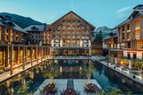 """The Chedi Andermatt"", Schweiz"