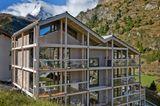 Matterhorn Focus, Schweiz