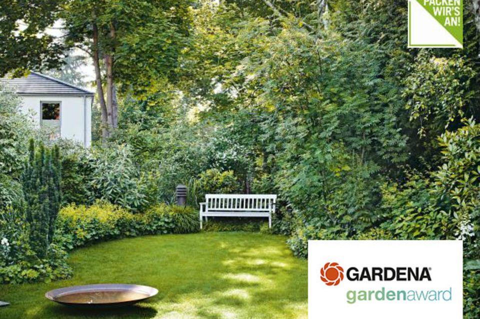 Gardena zeichnet nachhaltige Ideen für Garten, Balkon und Innenstädte aus