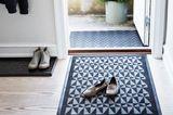 Fußmatte und Türmatten von Tica Copenhagen