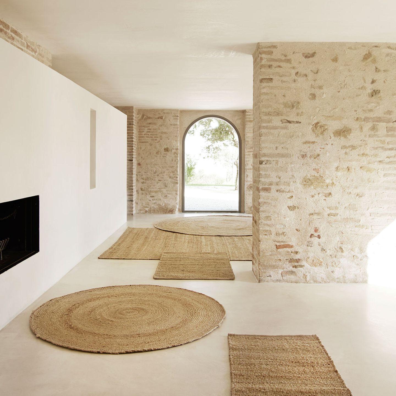 Fußmatten aus Jute von TineKHome