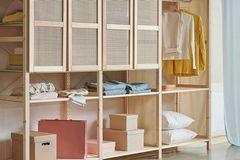 "Ikea-Katalog 2021: Aufbewahrung mit Türen ""Ivar"""
