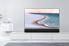 """TV """"GX9LA"""" von LG"""