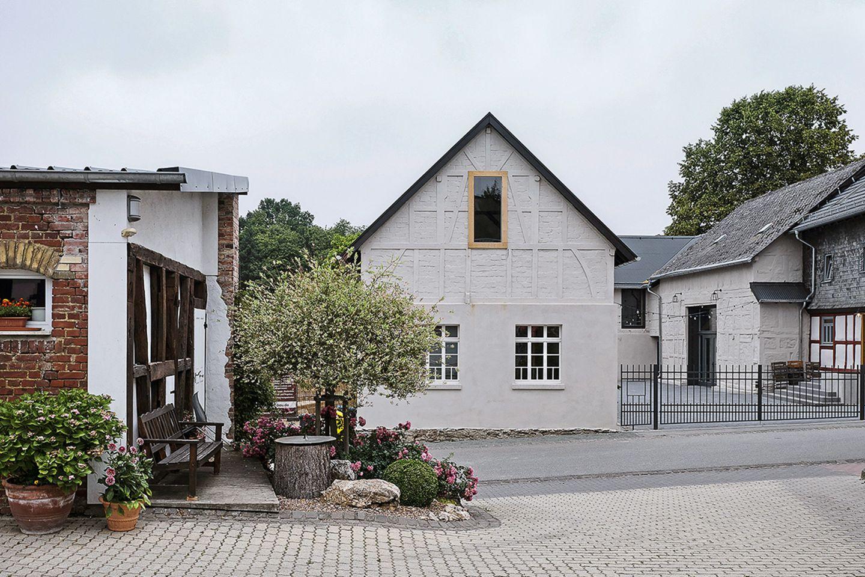 HÄUSER 05/2020: Architektenporträt