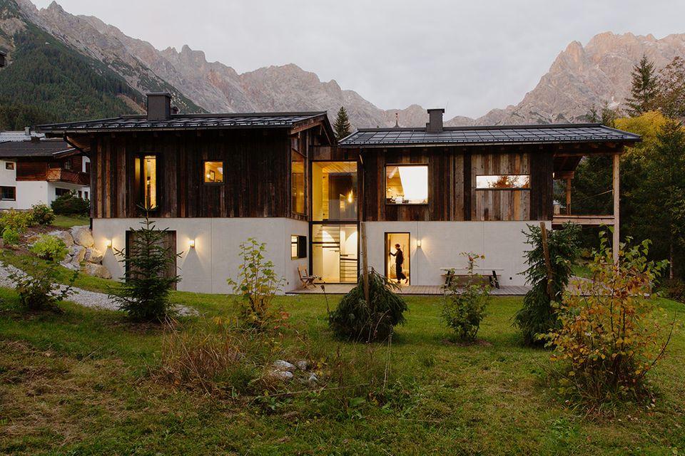 HÄUSER 05/2020: Haus Schmalhorst