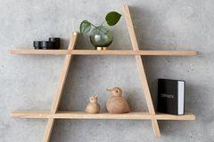 A-Shelf Regal