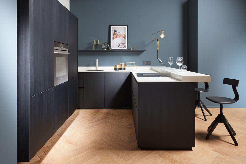"""Design-Platzwunder """"Tiny Kitchen"""" von Next125"""