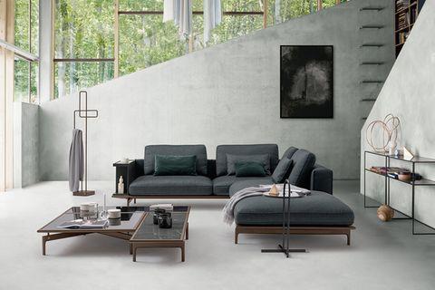 """Sofa """"Tira"""" von Rolf Benz"""