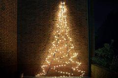 Fairybell Wall Weihnachtsbaum