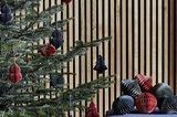 """Weihnachtsbaumschmuck """"Christmas Mix"""" aus Papier von Broste Copenhagen"""