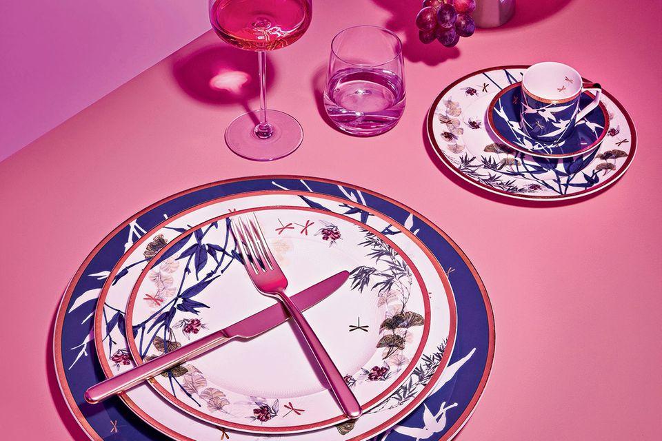 "Dining-Kollektion ""Turandot"" von Rosenthal"