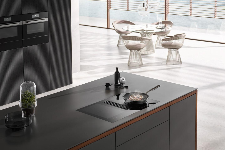 Kochfeldabzug von Miele