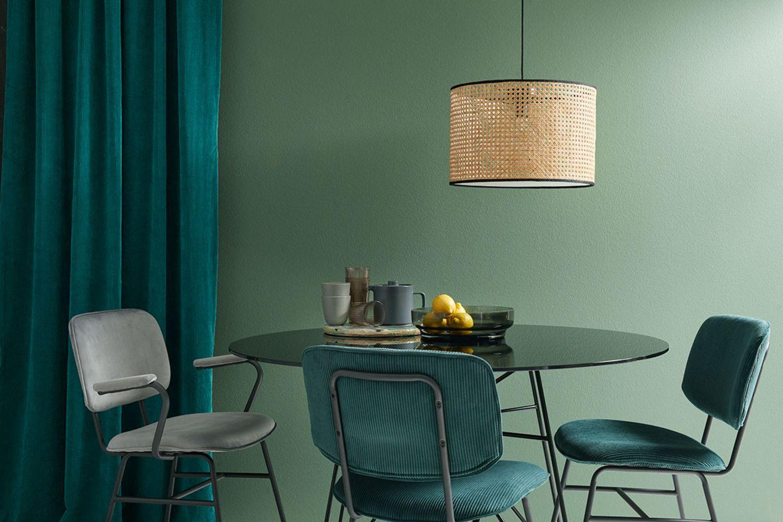 Grüne Wand mit COUCH Lieblingsstücken von Otto.de