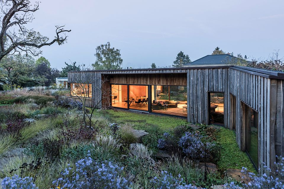 Häuser Award 2021 - Green Dwelling