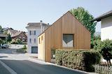 Häuser Award 2021 - Kleines Haus in Jonschwil