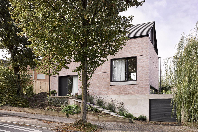 Häuser Award 2021 - Einfamilienhaus Binnewies