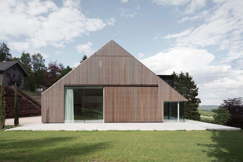 Häuser Award 2021 - Landgut in der Eifel