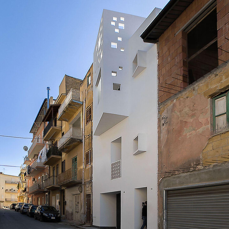 Häuser Award 2021 - Farace House