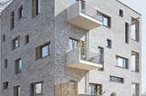 Häuser Award 2021 - Baugemeinschaft Goldbeker