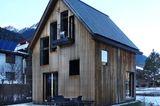 Häuser Award 2021 - Raum für vieles in Fulpmes