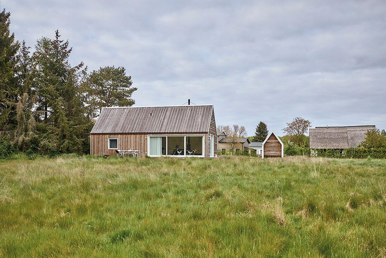 Häuser Award 2021 - Haus am Achterwasser