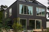 Häuser Award 2021 - Dreifamilienhaus in Landsberg