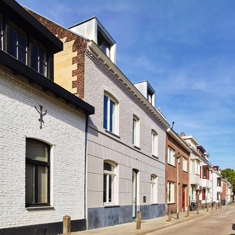 Häuser Award 2021 - All you need is lemon - Stadthaus in Maastricht
