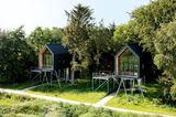 Ferienhaus Lütetsburg Lodges