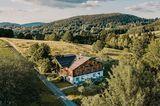 """Ferienhaus """"Haidl Madl"""", Bayerischer Wald"""