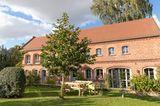 """Ferienhaus """"Winterquartier"""", Brandenburg"""