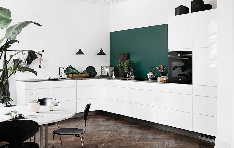 """Küche """"Mano"""" von Kvik"""