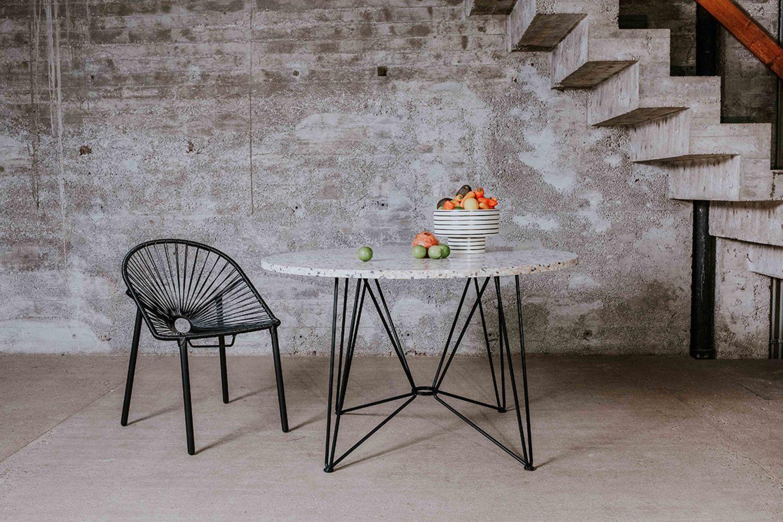 Ring Table Acapulco Design
