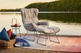 "Outdoor-Sessel ""Leyasol Wingback"" von Freifrau"