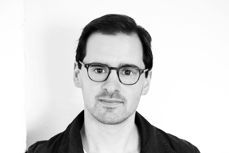 Porträt Florian Vogel