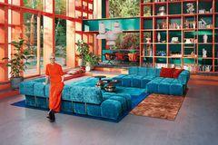 EDGY- Wie Tetris für Zuhause