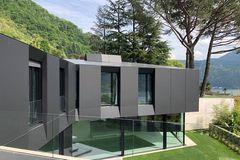 Stealth House