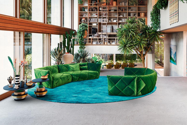 Sofa Teratai