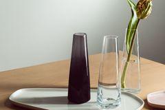 ittala X Issey Miyake - Vase