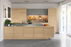 """Küche aus Holz: """"Filigno"""" von Team 7"""