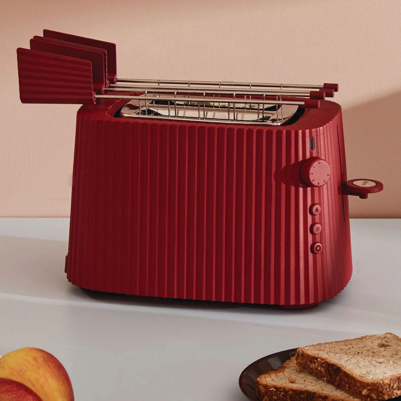 Alessi - Plissé Toaster
