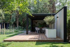 Gartenhaus von Bronkhorst