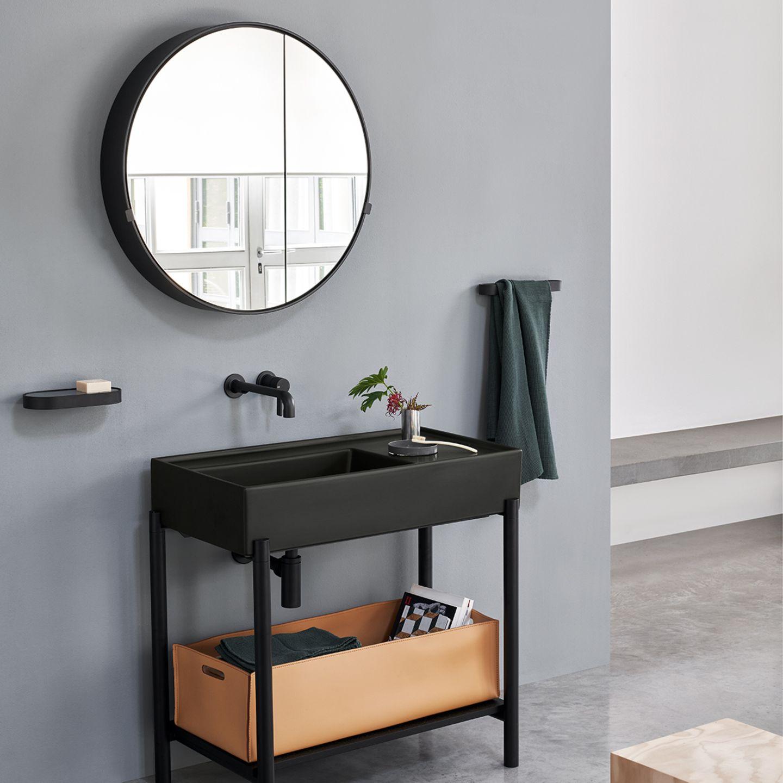 Spiegel Round Box von Ceramicacielo